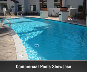 Tucson Commercial Pools