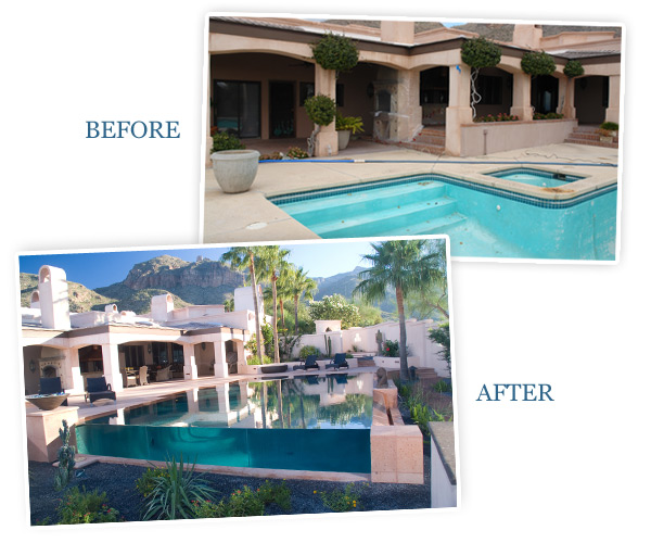 Pool Repair Tucson
