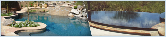 Tucson Pool Builders