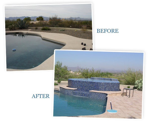 Tucson Pool Renovation