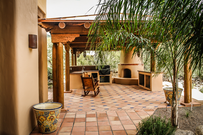 Cimarron Circle Builds Outdoor Kitchens To Complement Your