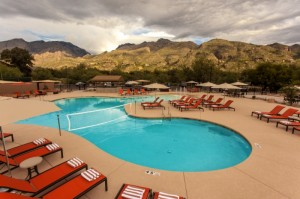 Cimarron Circle - Ventana Canyon Racquet Club - 253