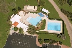 CountryClub pool