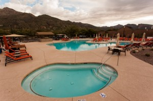 Ventana Canyon Pool - Cimarron Circle